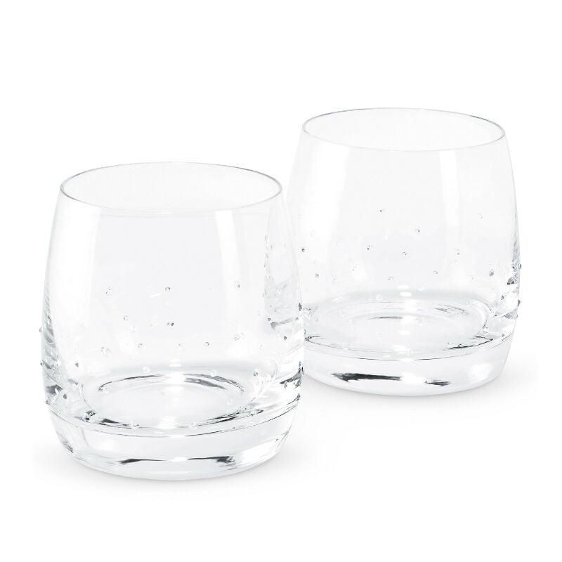 Swarovski Whiskey Glass, Set of 2