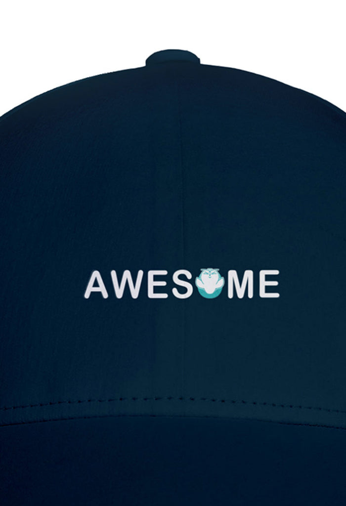 Awesome cap