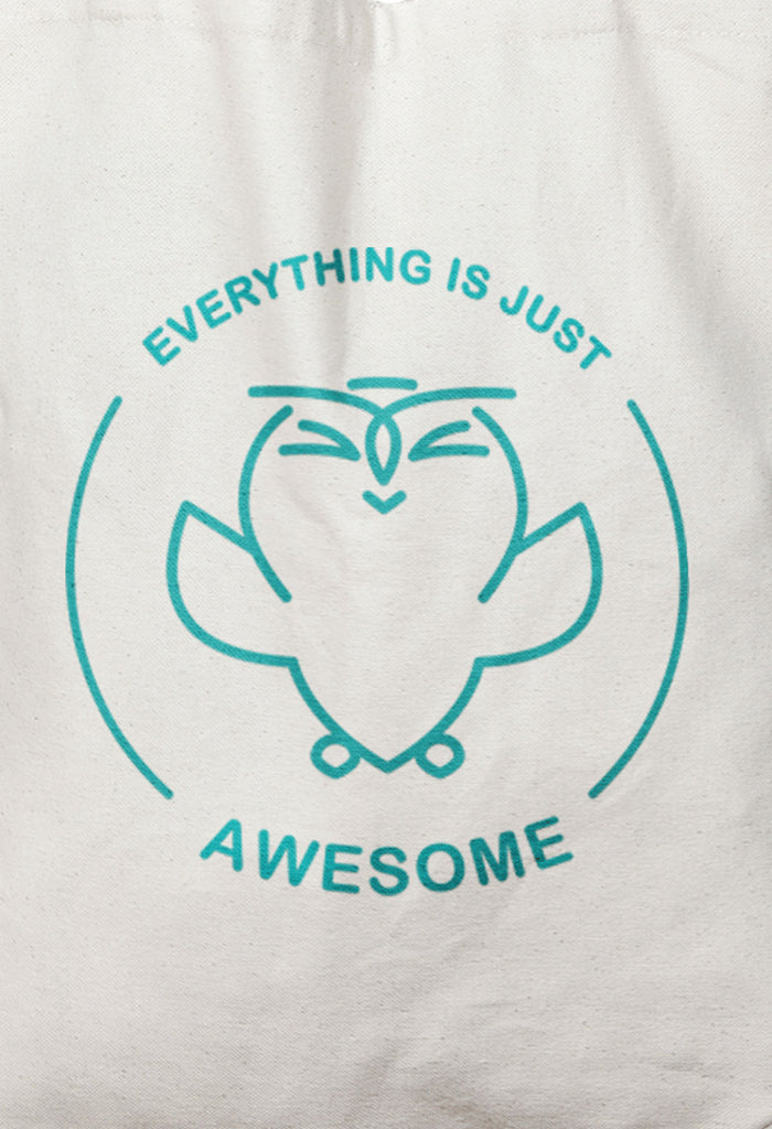 Everything is just awesome!