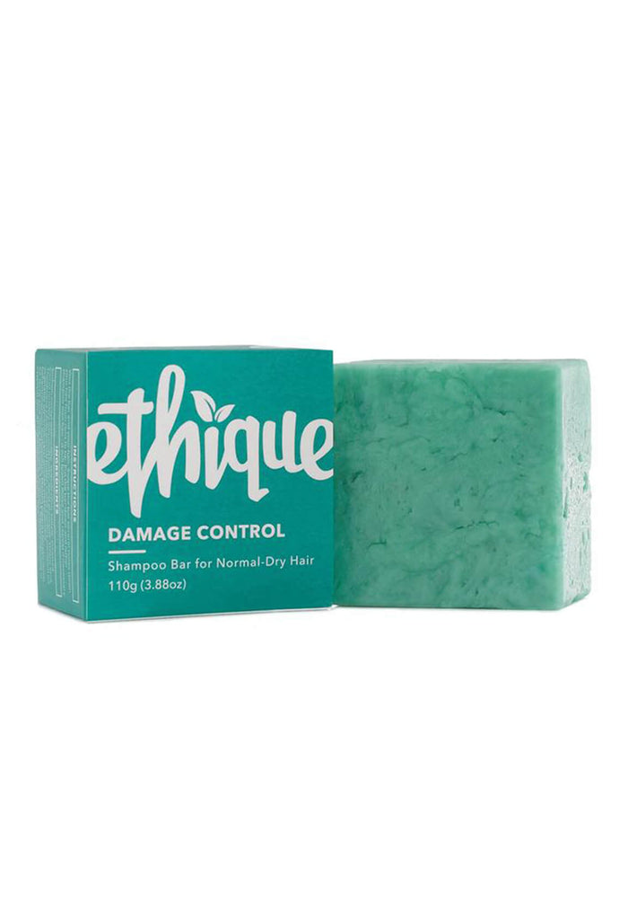 Ethique Damage Control Shampoo for Normal-Dry Hair (110g)