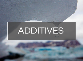 E-Liquid Additives