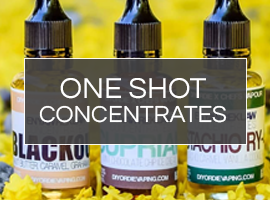 One Shot Concentrates