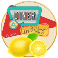 Picky Lemonade by DINER