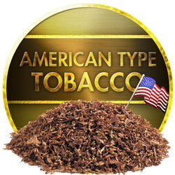 American Type Tobacco by Inawera