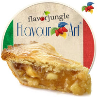 FlavourArt Flavors: Apple Pie