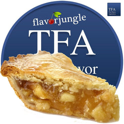 The Flavor Apprentice (TFA Flavors): Apple Pie