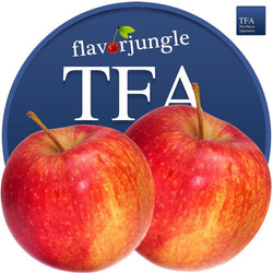 The Flavor Apprentice (TFA Flavors): Apple