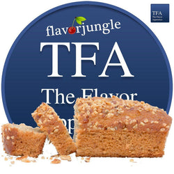 The Flavor Apprentice (TFA Flavors): Banana Nut Bread