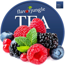 The Flavor Apprentice (TFA Flavors): Berry Mix