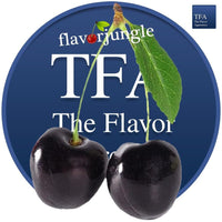 The Flavor Apprentice (TFA Flavors): Black Cherry
