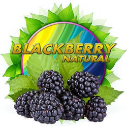 Flavor West flavors: Natural Blackberry