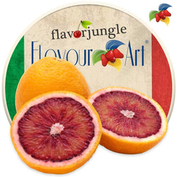 FlavourArt flavors: Blood Orange