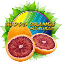 Flavor West flavors: Natural Blood Orange