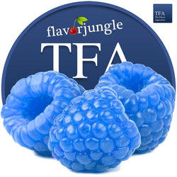 The Flavor Apprentice (TFA Flavors): Blue Raspberry