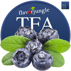 The Flavor Apprentice (TFA Flavors): Blueberry Extra