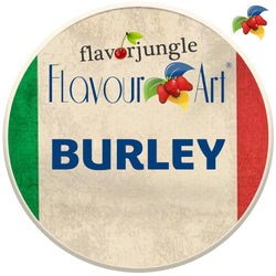 Burley by FlavourArt