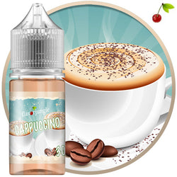 Cappuccino by Jungle Flavors