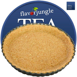 The Flavor Apprentice (TFA Flavors): Cheesecake Graham Crust