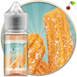 Churro By Jungle Flavors