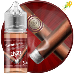 Cigar by Flavors Express