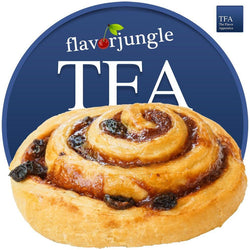 The Flavor Apprentice (TFA Flavors): Cinnamon Danish Swirl