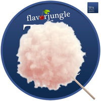 The Flavor Apprentice (TFA Flavors): Circus Cotton Candy