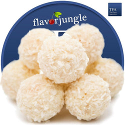 The Flavor Apprentice (TFA Flavors): Coconut Candy