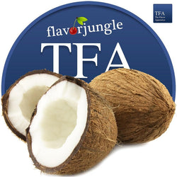 The Flavor Apprentice (TFA Flavors): Coconut