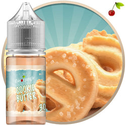 Cookie Butter by Jungle Flavors