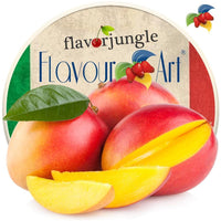 FlavourArt flavors: Mango (Costarica Special)