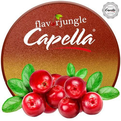 Cranberry by Capella Flavors