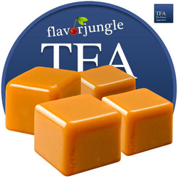 The Flavor Apprentice (TFA Flavors): DX Caramel Original