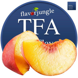 The Flavor Apprentice (TFA Flavors): DX Juicy Peach