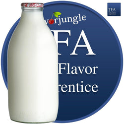 The Flavor Apprentice (TFA Flavors): DX Milk