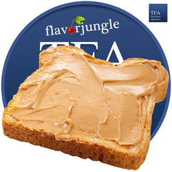 The Flavor Apprentice (TFA Flavors): DX Peanut Butter