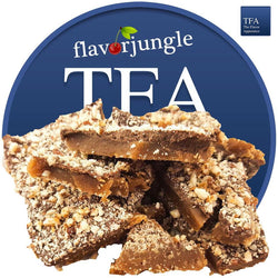 The Flavor Apprentice (TFA Flavors): English Toffee