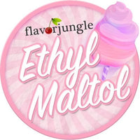 Ethyl Maltol Solution (Cotton Candy Flavor)