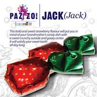 Jack (Jack) PAZZO Collection by FlavourArt