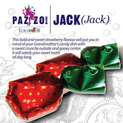 FlavourArt Flavors: Jack PAZZO Collection