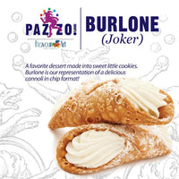 Burlone (Joker) PAZZO Collection by FlavourArt