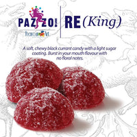 FlavourArt flavors: RE (King) PAZZO Collection