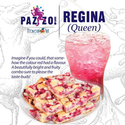 FlavourArt flavors: Queen (Regina) PAZZO Collection