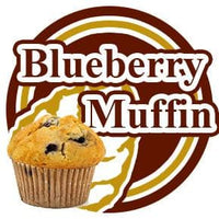 Blueberry Muffin by Flavorah