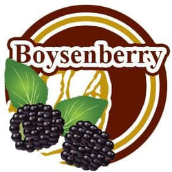 Boysenberry by Flavorah