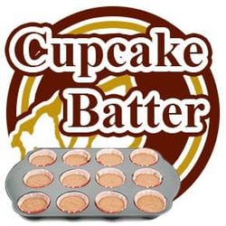 Cupcake Batter by Flavorah