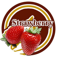 strawberry-by-flavorah