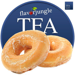 The Flavor Apprentice (TFA Flavors): Frosted Donut