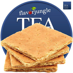 The Flavor Apprentice (TFA Flavors): Graham Cracker Clear