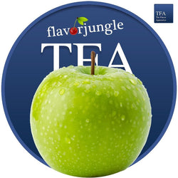 The Flavor Apprentice (TFA Flavors): Apple Tart Granny Smith