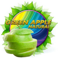 Flavor West flavors: Natural Green Apple